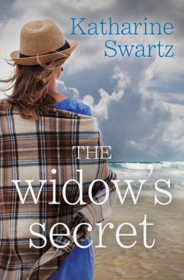 Cover for The Widow's Secret  by Katharine Swartz