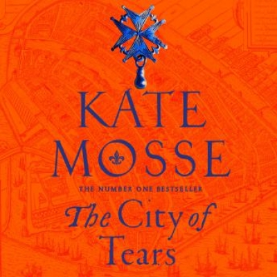 Cover for The City of Tears by Kate Mosse
