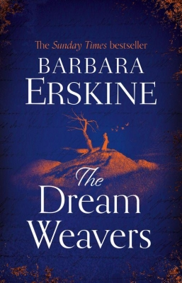 Cover for The Dream Weavers by Barbara Erskine