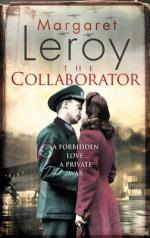Cover for The Collaborator by Margaret Leroy
