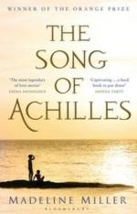 Cover for The Song of Achilles by Madeline Miller