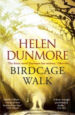 Cover for Birdcage Walk by Helen Dunmore