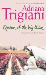 Queen Of The Big Time