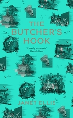 Cover for The Butcher's Hook by Janet Ellis