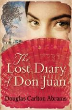 Cover for The Lost Diary of Don Juan by Douglas Abrams