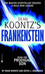 Dean Koontz's Frankenstein : Book One - Prodigal Son