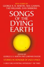 Cover for Songs of the Dying Earth by George R.R. Martin