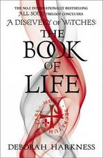 Cover for The Book of Life by Deborah E. Harkness