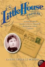 Cover for A Little House Traveler by Laura Ingalls Wilder