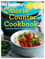 Cover for Good Housekeeping Calorie Counter Cookbook Calorie-Clever Cooking Made Easy by Good Housekeeping Institute