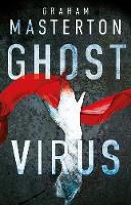 Cover for Ghost Virus by Graham Masterton