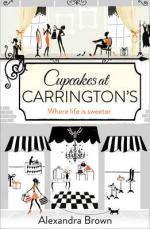 Cover for Cupcakes at Carringtons by Alexandra Brown