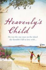 Cover for Heavenly's Child by Brenda Reid