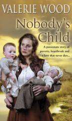 Cover for Nobody's Child by Valerie Wood