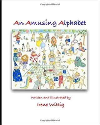 An Amusing Alphabet