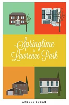 Springtime in Lawrence