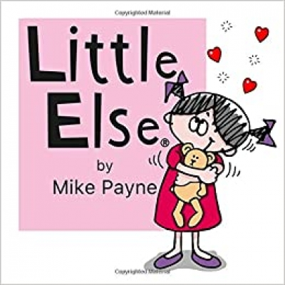 Cover for Little Else by Mike Payne