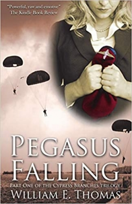 Pegasus Falling