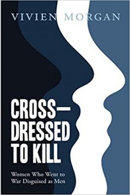 Cross-dressed to Kill