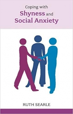 Cover for Overcoming Shyness and Social Anxiety by Ruth Searle
