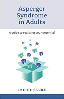 Cover for Asperger Syndrome in Adults by Ruth Searle