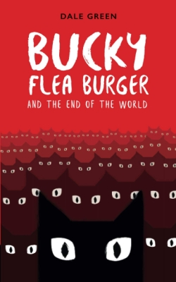 Bucky Flea Burger and the End of the World