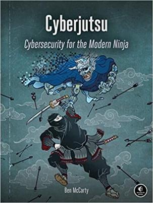 Cyberjutsu