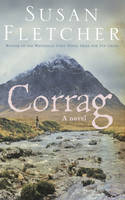 Cover for Corrag by Susan Fletcher