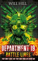 Department 19: Battle Lines