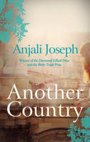 Cover for Another Country by Anjali Joseph
