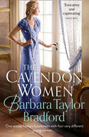 Cover for The Cavendon Women by Barbara Taylor Bradford