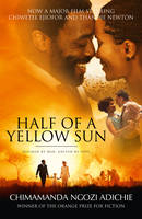 Cover for Half of a Yellow Sun by Chimamanda Ngozi Adichie