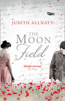 Cover for The Moon Field by Judith Allnatt
