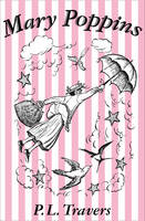 Cover for Mary Poppins by P. L. Travers