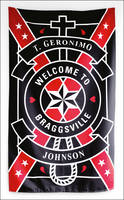 Cover for Welcome to Braggsville by T. Geronimo Johnson