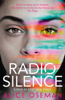 Cover for Radio Silence by Alice Oseman