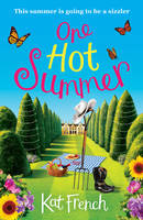 Cover for One Hot Summer by Kat French
