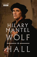 Cover for Wolf Hall by Hilary Mantel