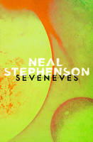 Cover for Seveneves by Neal Stephenson
