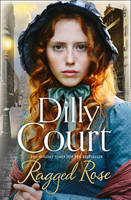 Book Cover for Ragged Rose by Dilly Court