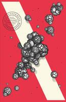 Cover for Annihilation by Jeff VanderMeer