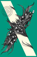 Cover for Authority by Jeff VanderMeer