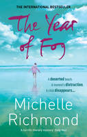 Cover for The Year of Fog by Michelle Richmond