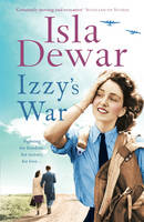 Cover for Izzy's War by Isla Dewar