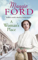 Cover for A Woman's Place by Maggie Ford