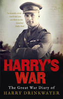 Book Cover for Harry's War by Harry Drinkwater