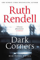Cover for Dark Corners by Ruth Rendell
