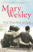 Cover for Not That Sort of Girl by Mary Wesley
