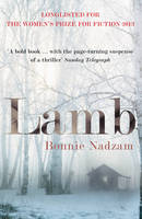 Cover for Lamb by Bonnie Nadzam