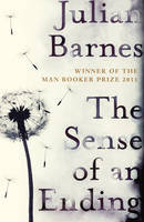 Cover for The Sense of an Ending by Julian Barnes